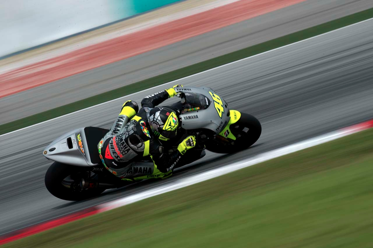 Rossi looks ahead to Texas – GPxtra