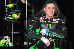 Espargaro will be competing on exactly the same equipment as Smith next season.