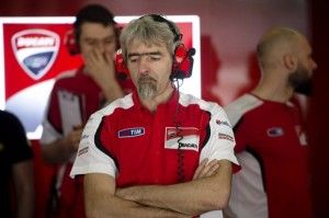 New Ducati Corse General Manager Gigi Dall'Igna has admitted he is considering switching the Ducati MotoGP bikes to Open Class entries.