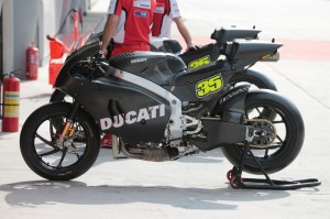 Ducati's decision to move 'Open' looked a masterstroke, Ezpelta appears to be trying to halt their progress with his latest move.