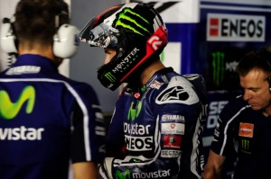 Lorenzo is expected to continue his stay with Yamaha into a seventh and eighth years.