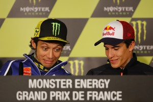"""""""And then I decided to actually try and get on pole."""""""