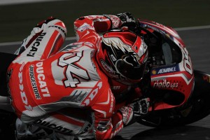 Dovizioso would be on his fourth different manufacture MotoGP bike if he makes the switch.