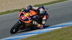 """Jackass"" could be the first rider to leap from the new Moto3 class straight to MotoGP."