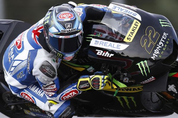 Alex Lowes to replace Bradley Smith at Silverstone and Misano