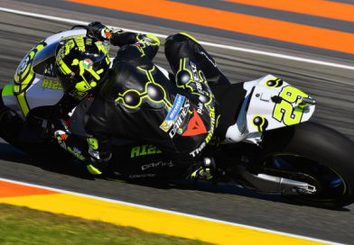 Iannone: I don't know about my 2017 bike