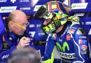 "Galbusera: Rossi was ""preoccupied"" in 2016"