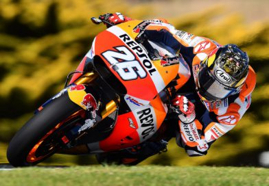 Pedrosa: The unknown is how Viñales will handle the pressure