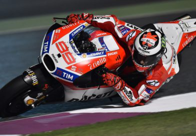 Lorenzo: I want to do something really difficult, worthwhile and important