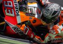 Marc Marquez tops private test in Barcelona