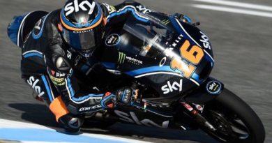 Migno wins wild Moto3 race in Mugello
