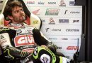 Crutchlow agrees new two year deal with Honda