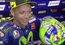 Rossi unveils 2017 Mugello helmet