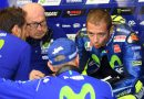 Yamaha riders mount up miles in private test