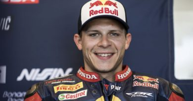 Marc VDS considering Bradl for MotoGP seat