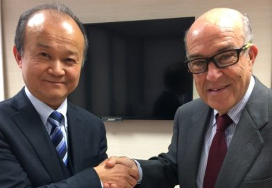 Motegi extends MotoGP contract until 2023