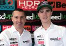 Danny Kent signs two-year deal with Speed Up