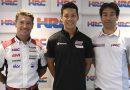 Nakagami confirmed at LCR Honda in 2018