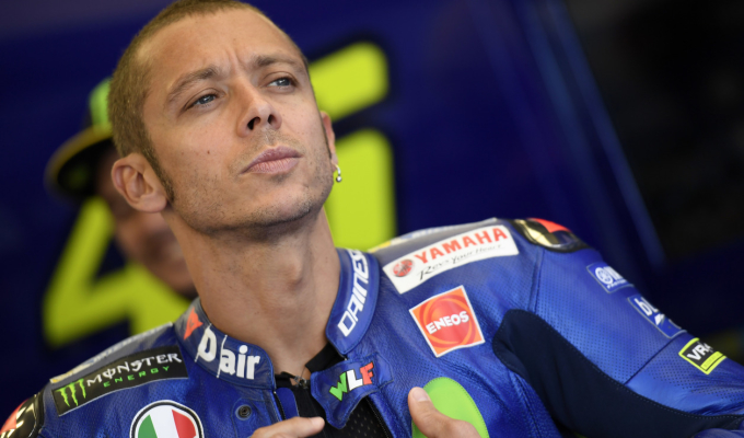 Rossi undergoes surgery; doctors suggest 30-40 day race recovery