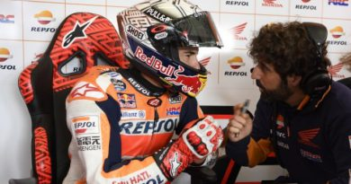 Santi Hernandez: Marc has the ambition to win a World Championship with another bike