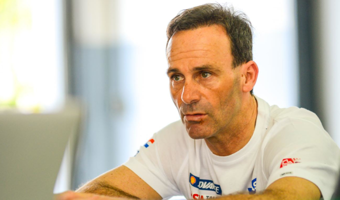 Alberto Puig rumoured to be Honda's choice to replace Suppo