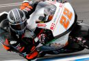Returning Lowes leads second day in Jerez
