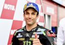 Zarco confirmed in KTM factory on two year deal