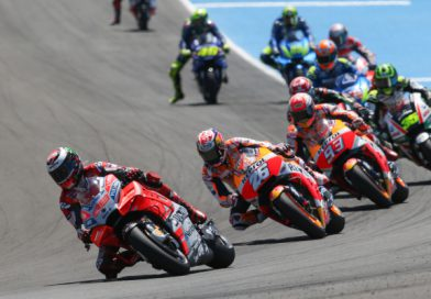 Rider round up; is Lorenzo or Pedrosa the odd man out?