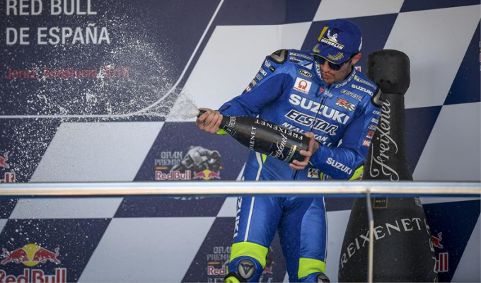 Official: Aprilia confirm Iannone signing